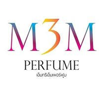 ขวดน้ำหอมขายส่ง M3mperfume