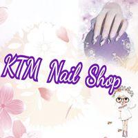 KTM Nail Shop อุปกรณ์ทำเล็บ ยาทาเล็บ | 063 462 4542