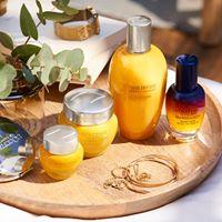 ผลิตภัณฑ์อาบน้ำและดูแลผิวกาย
